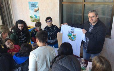 Salesianos Burriana participa en la campaña de Manos Unidas para ampliar una escuela en la India