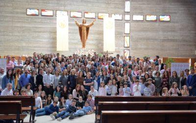 Porta Oberta celebra su 30 aniversario con un día para el recuerdo