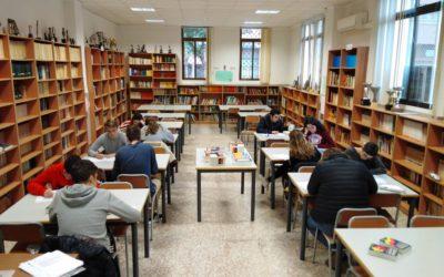 Alumnos de Bachillerato participan en en el concurso europeo de traducción Juvenes Traslatores