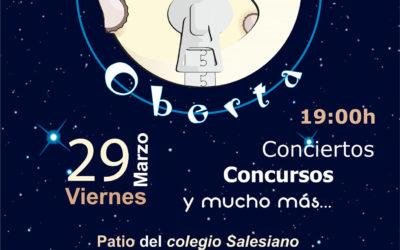 """El centro juvenil Porta Oberta invita este viernes a toda Burriana a """"la Nit Oberta"""""""