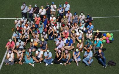 «Todos somos uno», lema de un nuevo curso que comienza