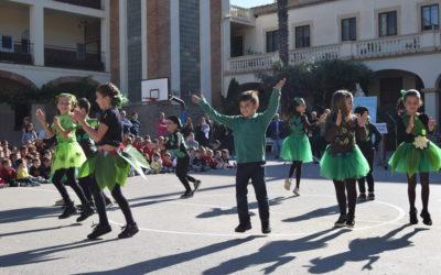 «Defendemos la educación, sostenemos el mundo»