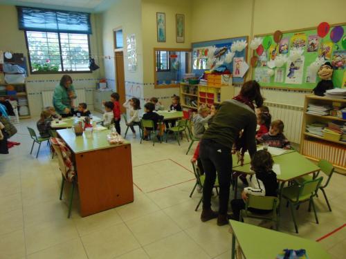 (18-01-31) DON BOSCO 2018 INFANTIL Y PRIMARIA