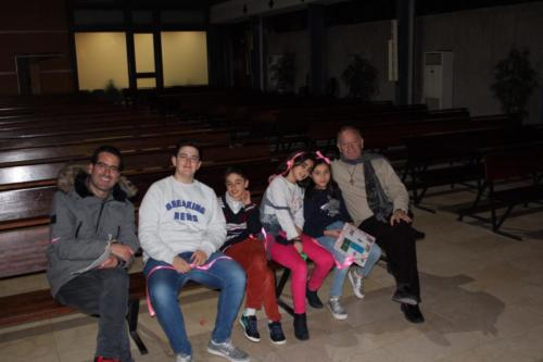 Celebración Don Bosco 12