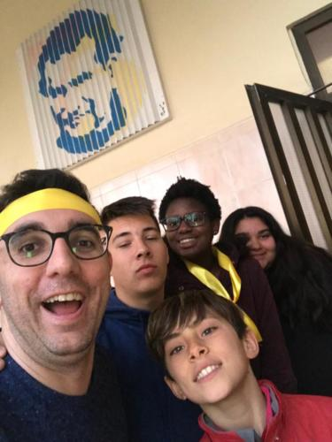 Celebración Don Bosco 8